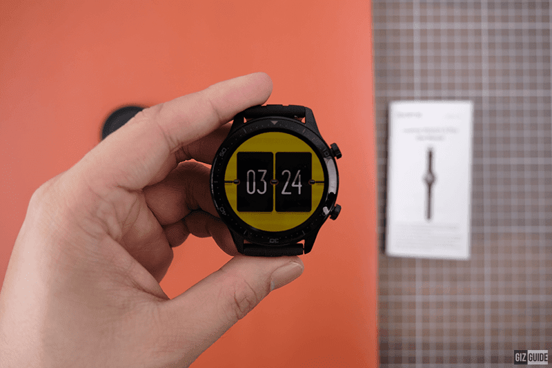 5 best features of the realme Watch S Pro