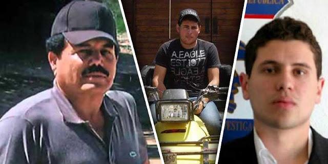 """Nueva etapa en el Cártel de Sinaloa: """"El Mayo"""" Zambada, ante un liderazgo breve y conflictivo"""