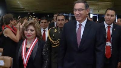 Caso Obrainsa: Fiscalía rechazó pedido del equipo Lava Jato para investigar a Vizcarra