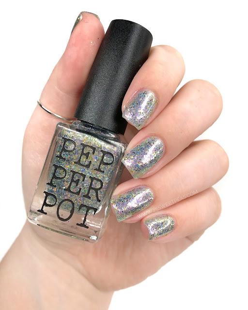 Pepperpot Polish Binewski's Fabulon