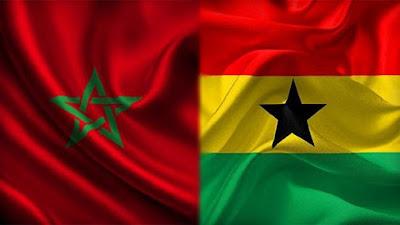 مباراة المغرب وغانا ماتش اليوم مباشر 19-02-2021 والقنوات الناقلة في بطولة كأس أفريقيا للشباب تحت 20 سنة