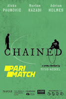 Chained 2020 Dual Audio Hindi [Fan Dubbed] 720p HDRip