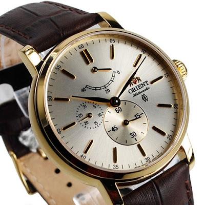 Đồng hồ Orient cao cấp