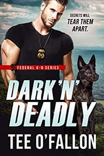 Dark n Deadly by Tee O'Fallon