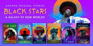 Amazon Black Stars Anthology