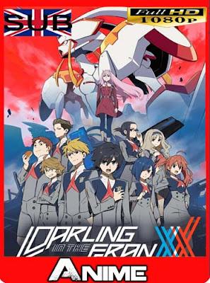 Darling in the Franxx [24/24 + 2 Especiales] [1080p] subtitulada [GoogleDrive]