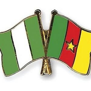 NIGERIA 4 CAMEROON 0