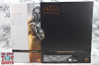 Star Wars The Black Series The Armorer (Deluxe) Box 06