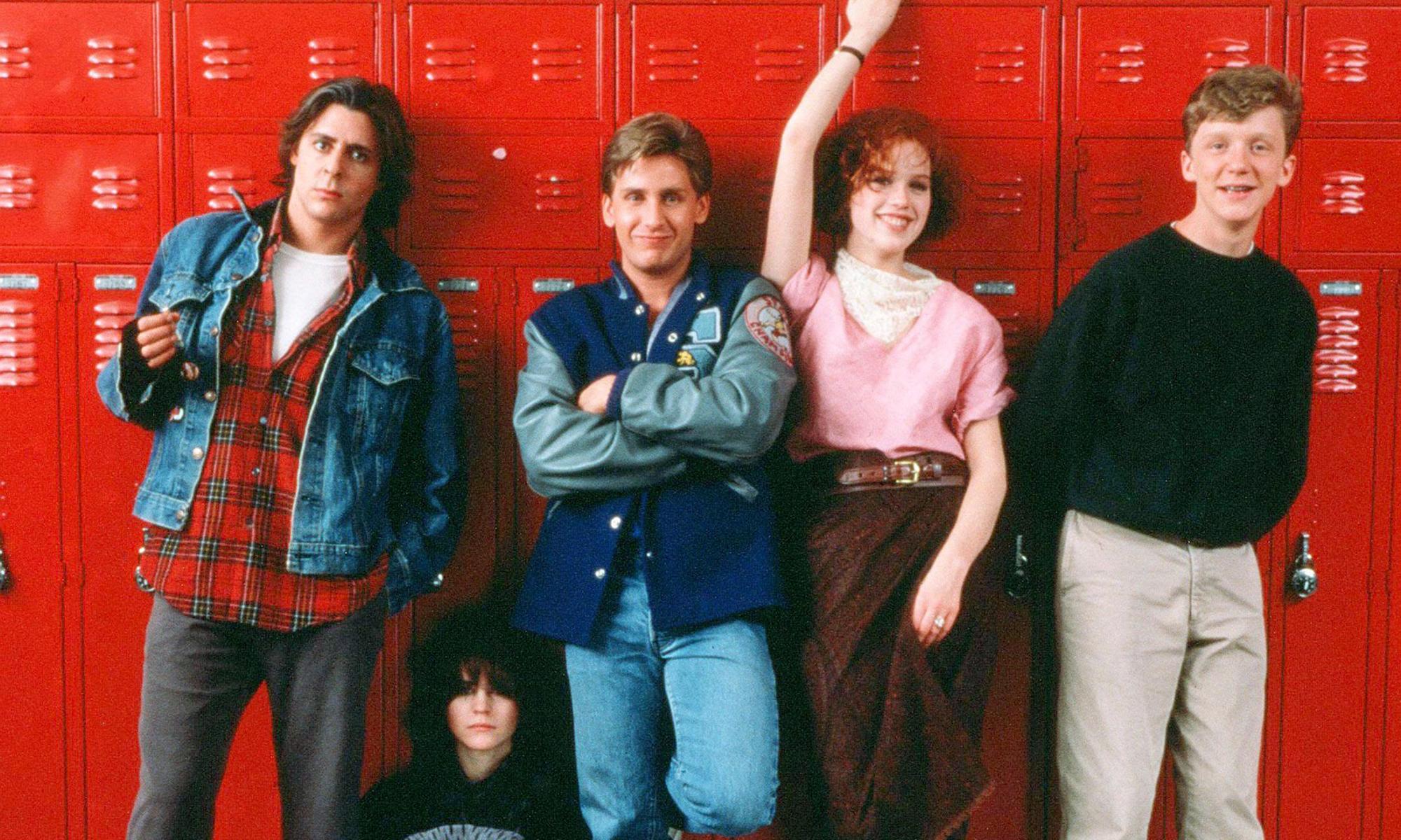 Clube dos Cinco: Relembrando um clássico dos anos 80