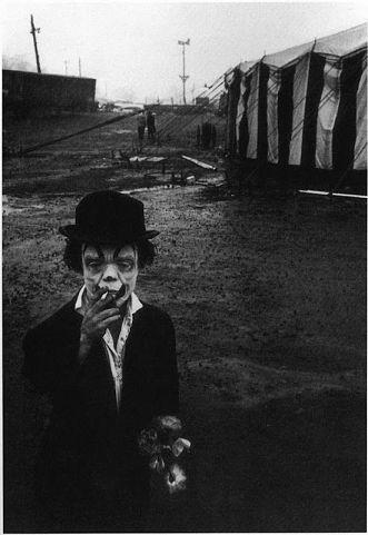Galería de fotografías ( Payasos/ Clowns )