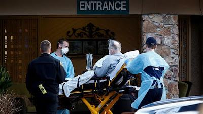Korban Meninggal Akibat Coronavirus Di Italia Naik Menjadi 148