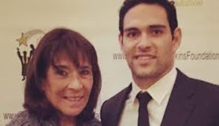 Sanchez And His Mother