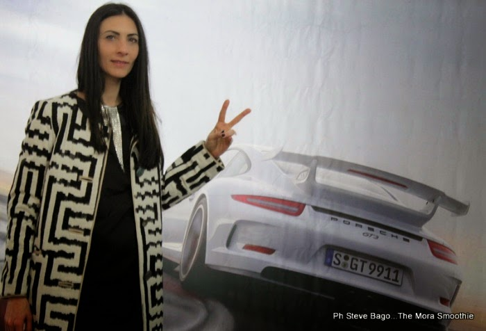 porsche, porsche classic partner, padova, porsche padova, car, fashion, fashionblog, fashionblogger, italianblogger, fashionblogger italiana, look, ootd, outfit, maliparmi, agata della torre, athenagioielli, dress, coat, necklace, shopping, blogger, themorasmoothie, paola buonacara, italian blogger, lookoftheday, shopping, shopping on line