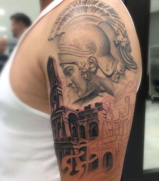 Jj Tattoo Designs