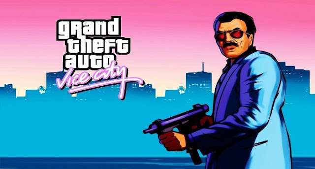 GTA Vice City Free Download تحميل لعبة