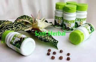 Obat herbal organ intim wanita majakani kanza pasti murah di madu herbal