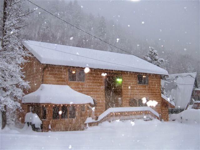 Mountain Colorado Lodging Blog
