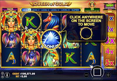 queen of gold chơi slot game trực tuyến ăn tiền 21061702