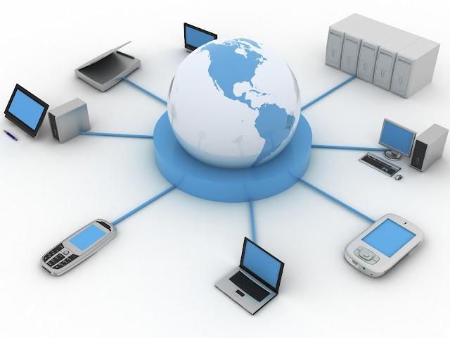Pengertian, Sejarah dan Macam - macam Telekomunikasi