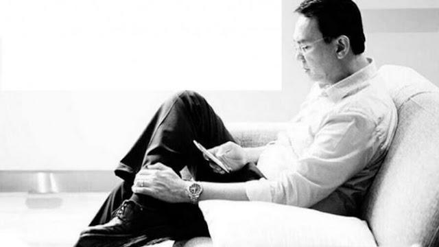 Fahri Hamzah Rumor Terkait Ahok Masuk PDIP: Silahkan Bertarung Kembali