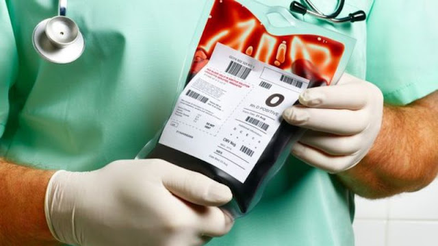 Benarkah Orang Golongan Darah O Cepat Meninggal? Ini Kata Para Ahli Medis