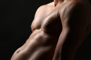 How To Get Rid Of Man Boobs, Fix chest fat