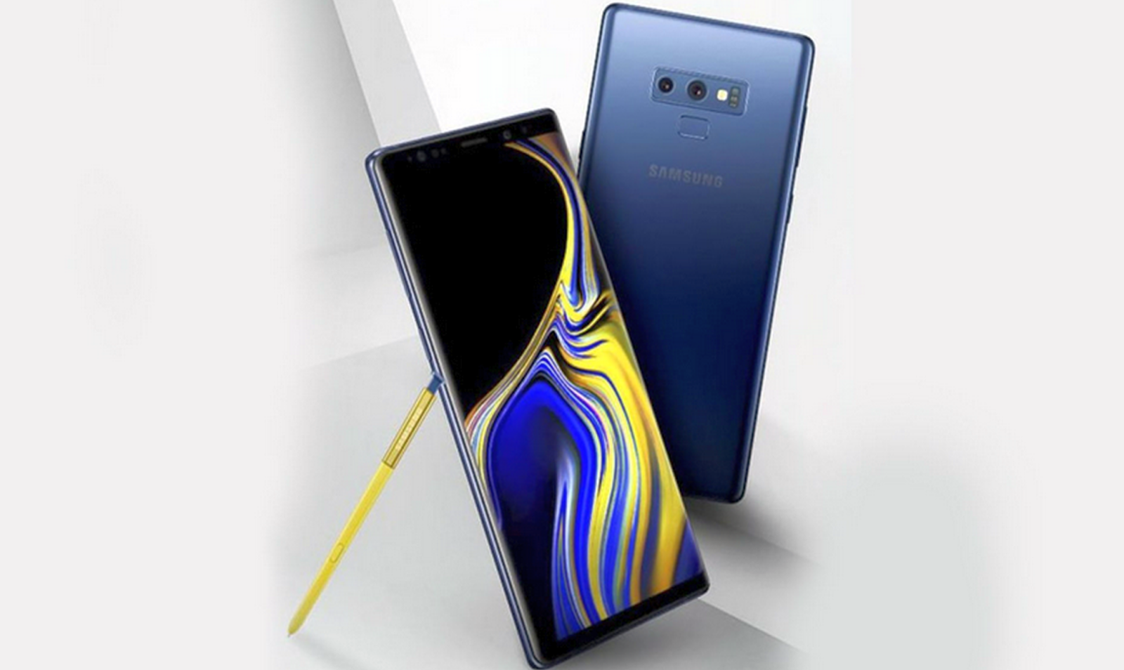 9 Image Galaxy Note 9 Wallpaper