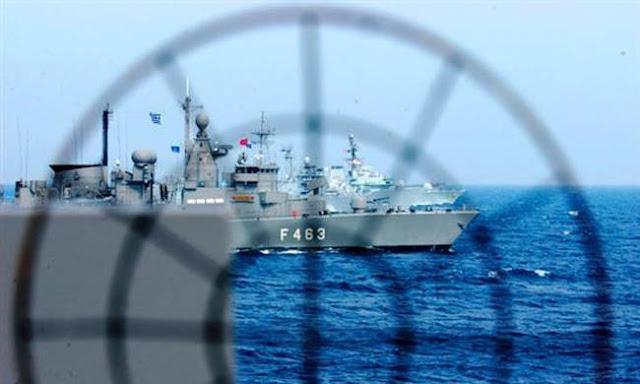 Πόλεμος Ελλάδας - Τουρκίας: Το δόγμα του πρώτου χτυπήματος και το μυστικό πολεμικό συμβούλιο
