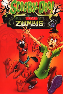 Scooby Doo%2521%2Be%2Bos%2BZumbis Download Scooby Doo! e os Zumbis   DVDRip Dual Áudio Download Filmes Grátis