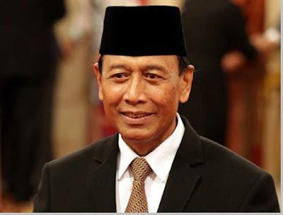 Profil dan Biografi Jenderal TNI (Purn.) Dr. H. Wiranto - berbagaireviews.com