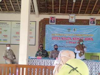 Pentingnya Pembentukan Desa Siaga Sehat Jiwa
