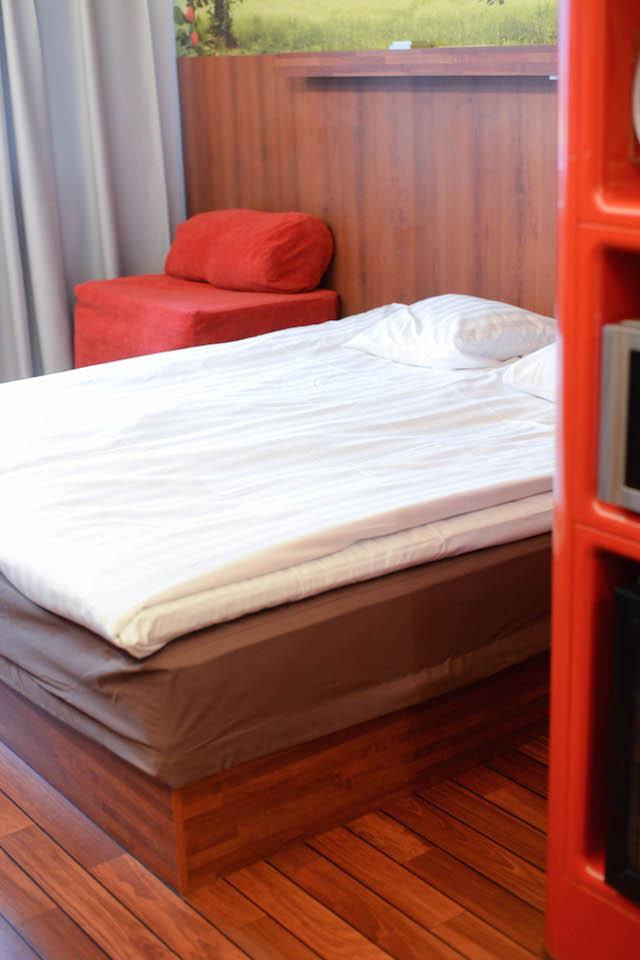 Omena-Hotel