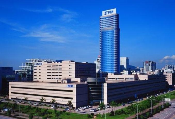 ZTE: sale a 108,82 miliardi di RMB il fatturato annuale 2017