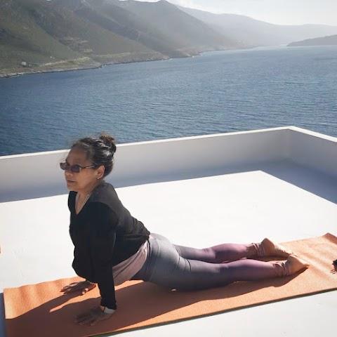 #ruthiliciousYoga || The WHYs of Yoga