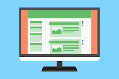 Cara Mudah Mengganti Template Blogger Dalam Beberapa Langkah