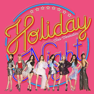 Lirik Lagu Girls' Generation - Light Up the Sky Lyrics
