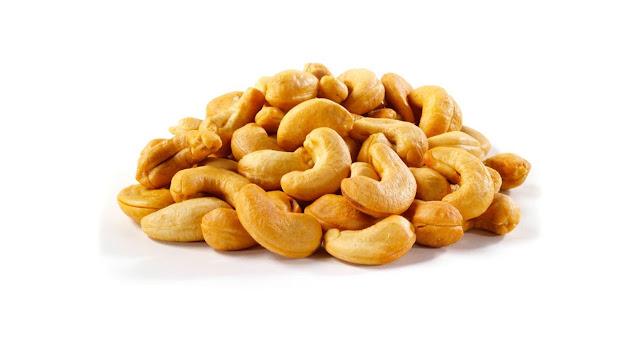 Kacang Gajus