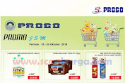 Katalog Promo Jsm Progo Jogja Periode 10 - 12 Januari 2020
