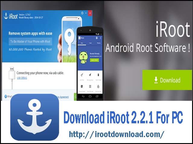 iRoot APK Download Uptodown