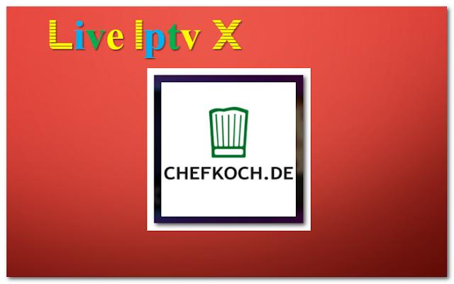 Chefkoch.de food addon