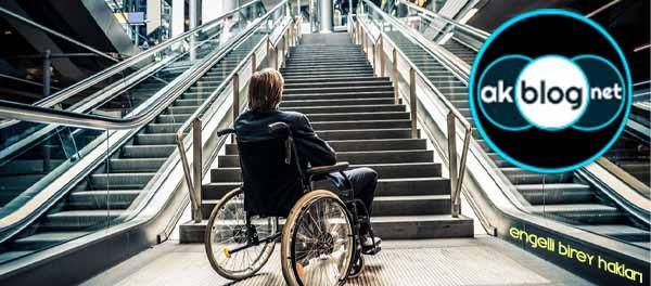 Engelli Çalışma Çalıştırılma Yükümlülüğü