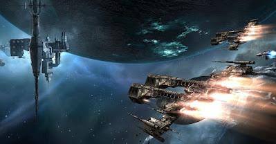 Eve Online Landmarks
