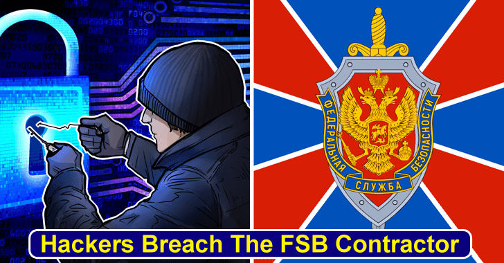 Hackers Breach The FSB Contractor and leaked a Document of IoT Cyber Weapons Development