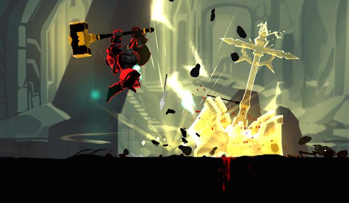 Shadow of Death: Darkness RPG Mod APK