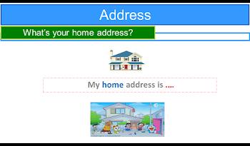 Carding Address Practice