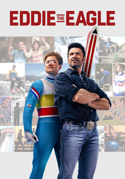 Eddie the Eagle 2016 full movie hindi dubbed watch online