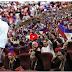 BREAKING NEWS: VIDEO PRES. DUTERTE NA HINDI PINALABAS SA TV! MAINIT NA SINALUBONG NG 42,000 OFW's ! PANOORIN
