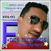 F dos Teclados  A Rosinha - Vol.03  - 2018