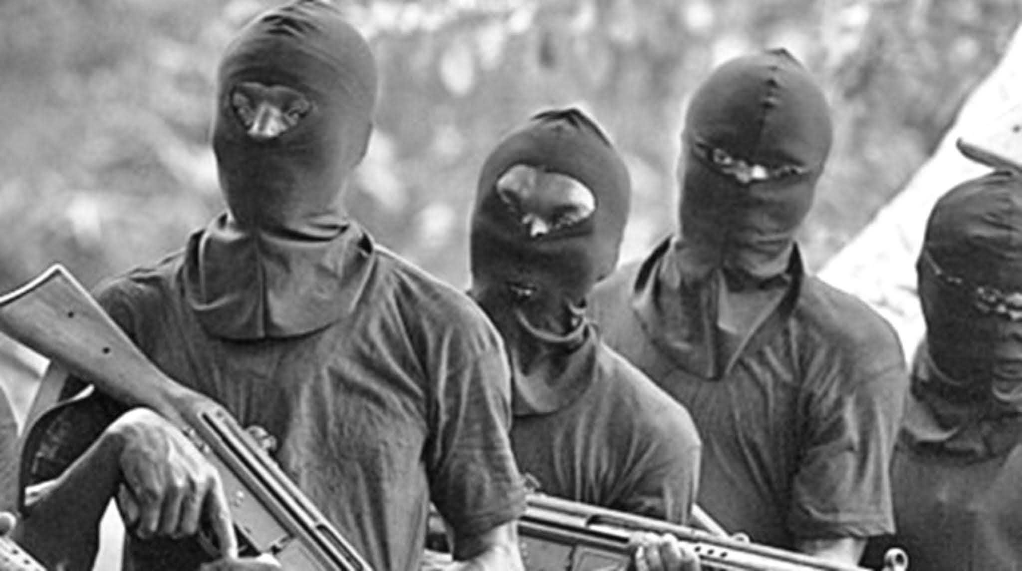 Gunmen kidnap  four farmers in Ekiti, demand ₦50 million ransom
