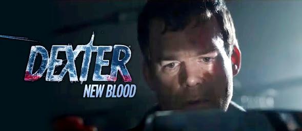 Serie Dexter esta voltando
